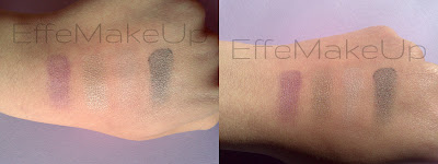 Floral Grunge Eye Like Grunge Essence swatch review