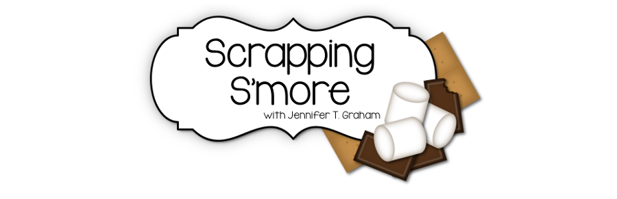 Scrapping S'more