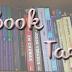 TAG: Meus Hábitos de Leituras