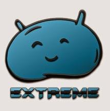 JB Extreme Theme CM11 AOKP