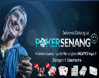 Pusat Poker Online Indonesia