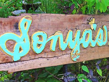 Sonya's Garden Buffet - Philippines