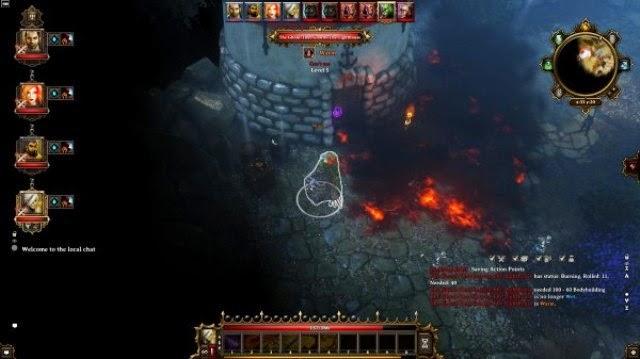 Baldur's Gate 2 Free Download PC Games