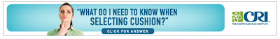 Selecting Carpet Cushion: What Do I Need To Know?