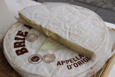 Queso Brie. Blog Esteban Capdevila