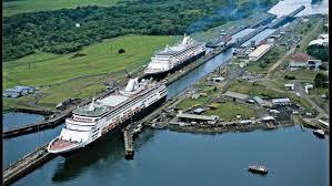 Il Canale di Panama è una delle opere di ingegneria più importanti del  mondo 0a6ae39ee46d
