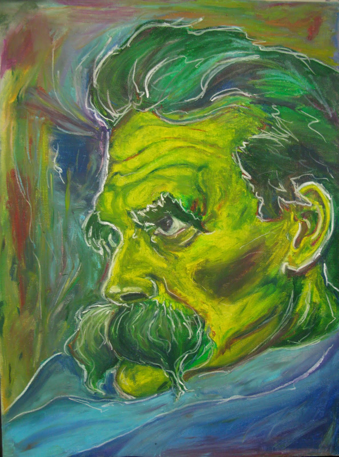 nietzsche's perspective There is only a perspective seeing, only a perspective knowing and the more affects we allow to speak about one thing, the more eyes, different eyes, we can use to observe one thing, the more complete will our concept of this thing, our objectivity, be.