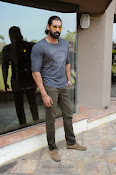 Rana Daggubati Rock Solid Fitness Photos-thumbnail-2