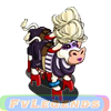 FarmVille Fashion Cow - FvLegends.Com