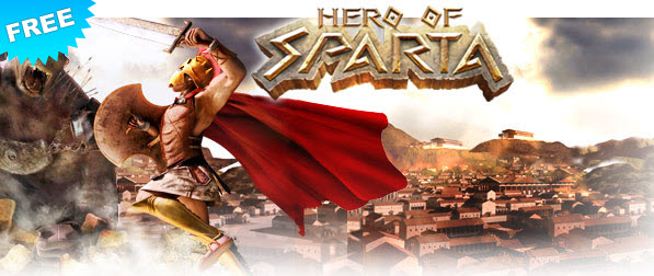 Hero of Sparta For Android OS Download
