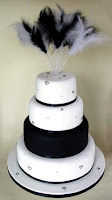 black-wedding-cakes-photo