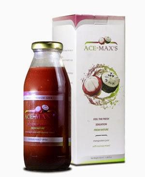 ace max's obat diabetes