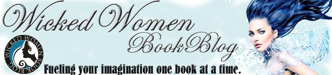 Wicked Women Book Blog - 2