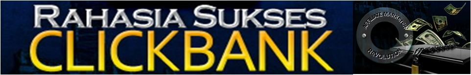 Review Rahasia Sukses Clickbank
