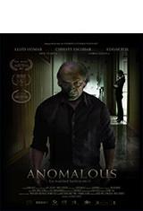 Anomalous (2016) BDRip 1080p Español Castellano AC3 5.1 / Español Castellano DTS-HD 5.1 / ingles AC3 5.1 / Catalan AC3 5.1