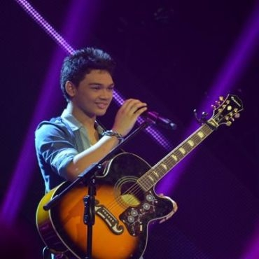 Mikha Angelo - A Thousand Years