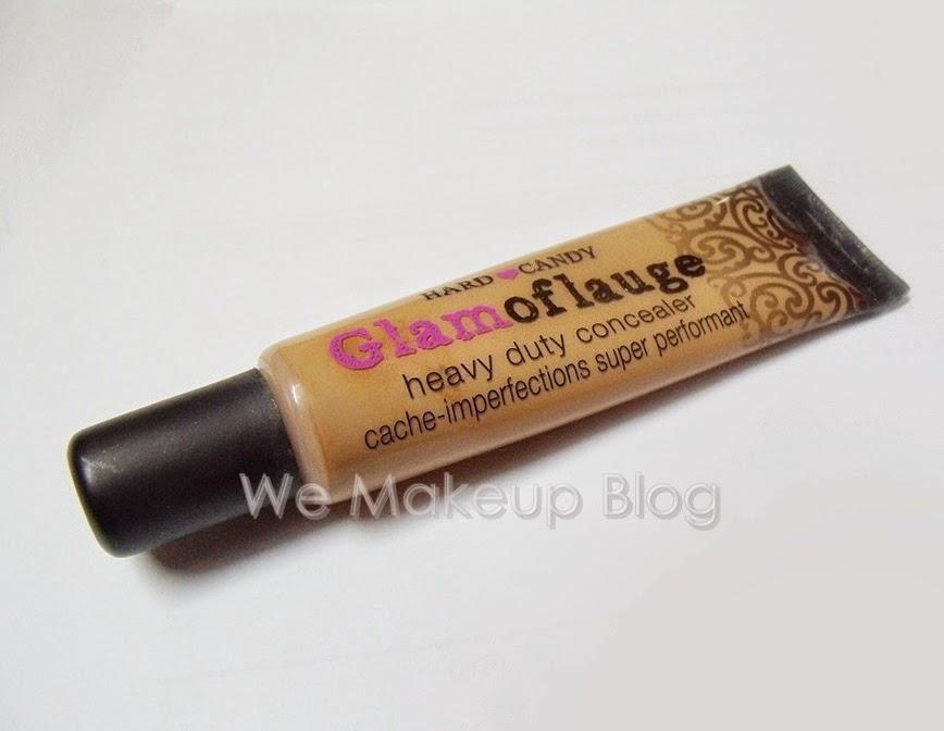 We MakeUp: Hide your Hide: Hard Candy Glamoflauge Heavy Duty ...