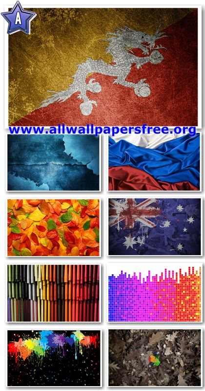 385 Colorful Widescreen Wallpapers 1920 X 1200