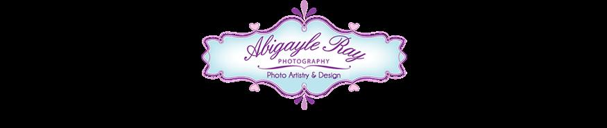 Abigayle Ray Photography Blog - Wedding, Family, Senior, Maternity & Boudoir Photography