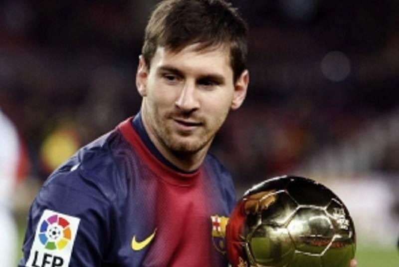 Imagenes de Lionel Messi