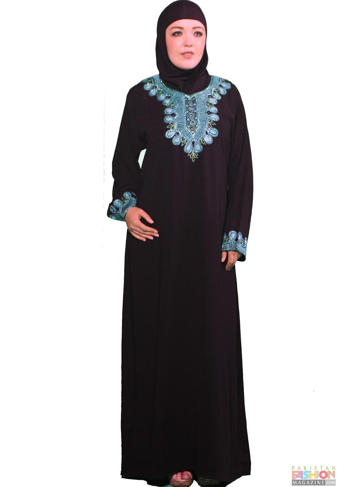 Elegant AbayaFashionMuslimWomanDressDesignIslamicGirlsClothing