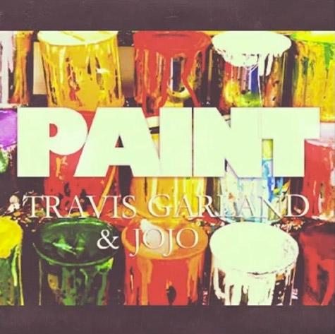 Travis Garland - Paint [Remix] Lyrics | MetroLyrics