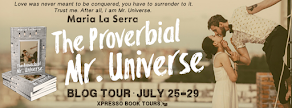 The Proverbial Mr. Universe - 27 July