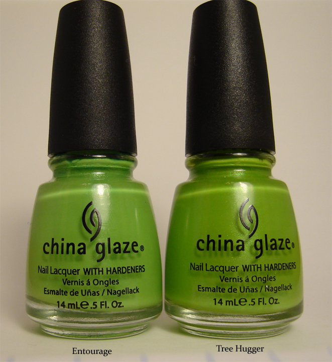 Noelie\'s Nails: Trying to De-Dupe My Stash - A Bunch of Comparisons