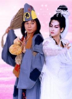 Tế Công – La Hán Phụng Mệnh 1995