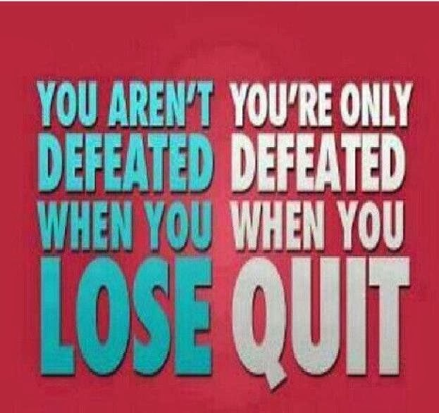 Where there is demand, there is supply..And no one quit....