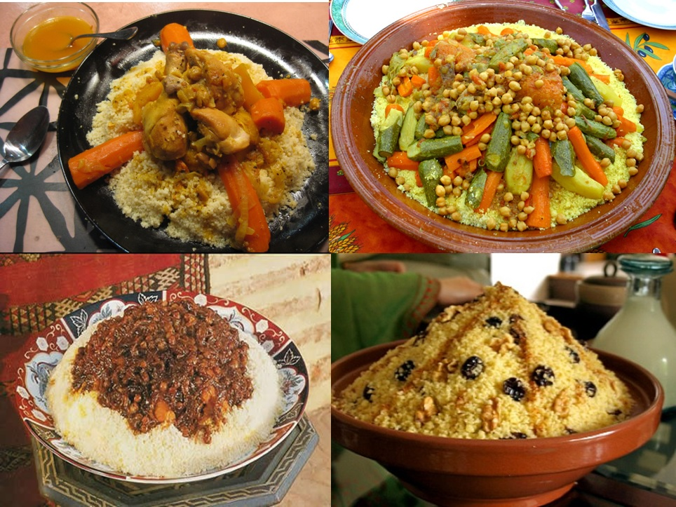 Beauty of morocco 6 food for About moroccan cuisine