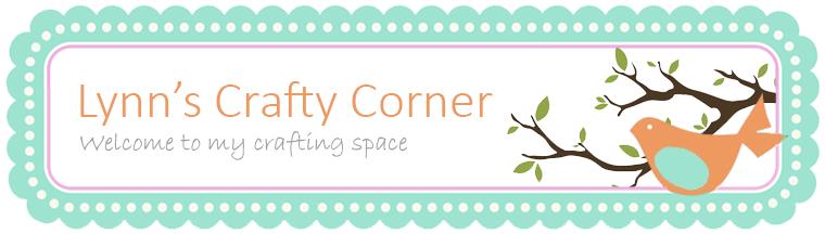 Lynn's Crafty Corner