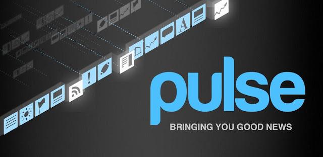 Novedades de Pulse 3.0 para Android