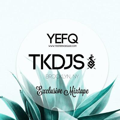 Y Este Finde Qué Exclusive Mixtape By... TKDJS