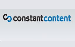 Constant-Content.com - your way to financial independence