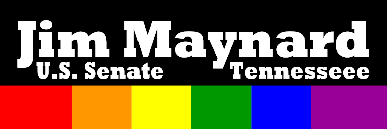 Jim Maynard For Senate