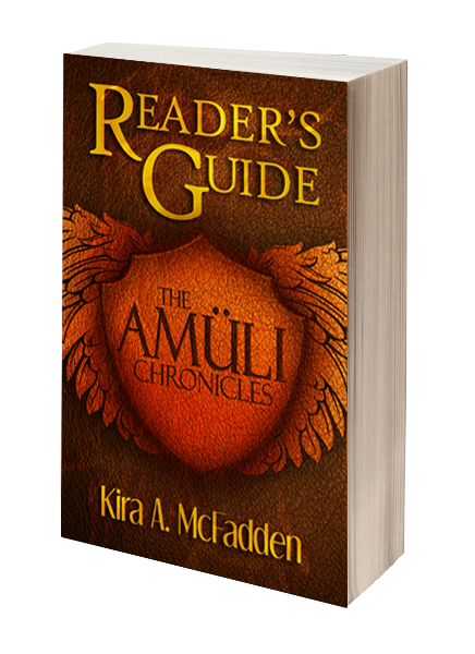 Reader's Guide: Coming Soon!