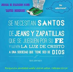 Jornada de Evalucion Pastoral Juvenil