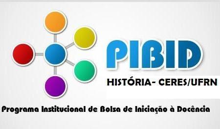 Programa Institucional de Bolsa de Iniciação à Docência - História/Caicó