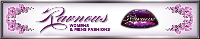 Ravnous Womens & Mens Clothing
