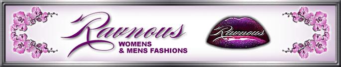 Ravnous Womens & Mens Clothing