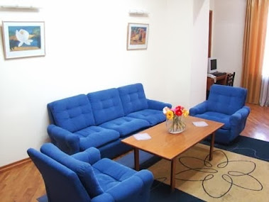 Yerevan Apartments For Rent