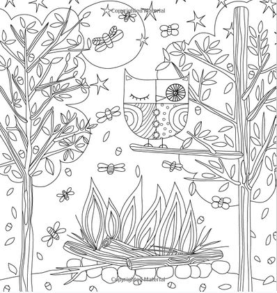 AG Willow Printable American Girl Coloring Pages