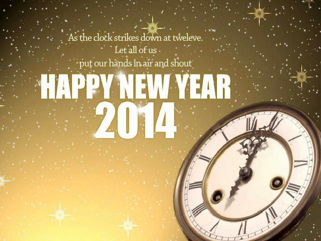 2014 Wallpapers Great Collection Of Happy New Year With Chinese