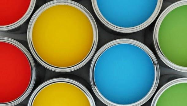 Como as cores alteram o ambiente empresarial