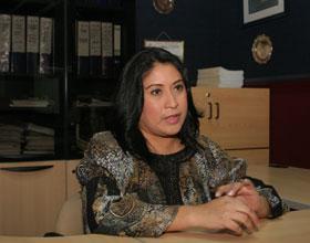 Patricia Montero