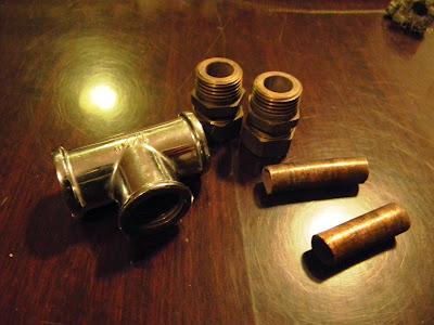 Come si costruisce un filtro bazooka per il filtraggio della birra