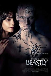 Beastly (2011) online