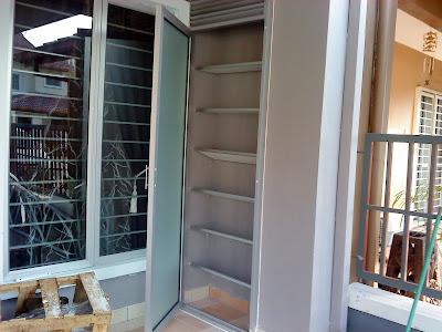 Kitchen Cabinet - deenz work malaysia
