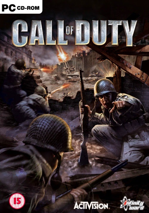 Call Of Duty 1 Free